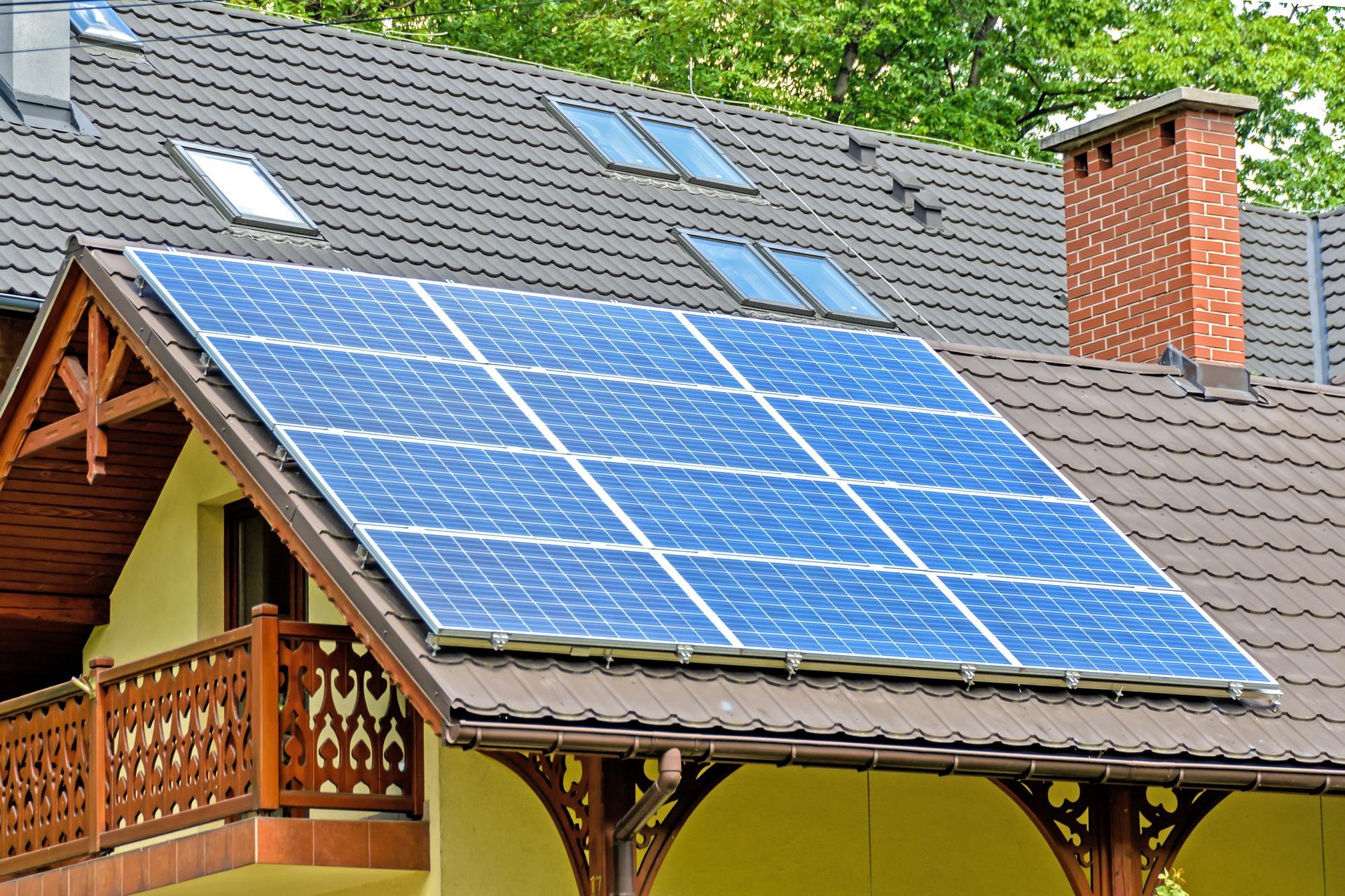 חשמל סולרי