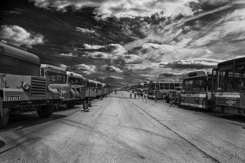 תמונה משנות החמישים