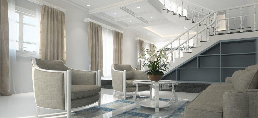 מגמות בעיצוב מגורי יוקרה: הטעם הישראלי